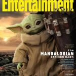 Entertainment Weekly - October 01, 2020 PDF