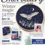 Love Embroidery - Issue 8 2020 PDF