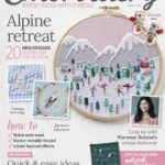 Love Embroidery - Issue 6 - October 2020 PDF