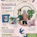 Love Embroidery - Issue 9 - January 2021 PDF