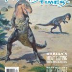 Prehistoric Times - Issue 134 - Summer 2020 PDF