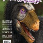 Prehistoric Times - Issue 136 - Winter 2021 PDF