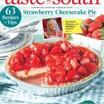 Taste of the South - May 2021 PDF
