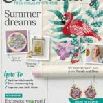 Love Embroidery - Issue 13 - April 2021 PDF