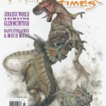 Prehistoric Times - Issue 137 - Spring 2021 PDF