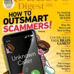 Reader's Digest Canada - May 2021 PDF