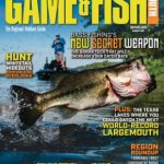 Game & Fish South - August 2021 PDF