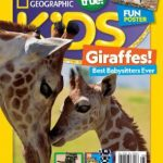 National Geographic Kids USA - August 2021 PDF