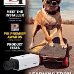 PSI Professional Security Installer - July 2021 PDF
