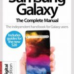Samsung Galaxy The Complete Manual – June 2021 PDF