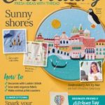 Love Embroidery - Issue 16 - July 2021 PDF