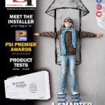 PSI Professional Security Installer - August 2021 PDF