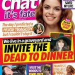 Chat It's Fate - October 2021 PDF