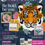 Love Embroidery - Issue 17 - August 2021 PDF