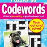 PuzzleLife PuzzlePad Codewords – 12 August 2021 PDF