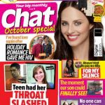 Chat Passion - 1 October 2021 PDF