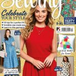 Love Sewing - Issue 100 - October 2021