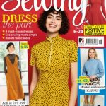 Love Sewing - Issue 99 - 23 September 2021