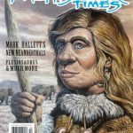 Prehistoric Times - Issue 138 - Summer 2021