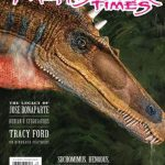Prehistoric Times - Issue 139 - Fall 2021