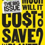 The Big Issue - October 25, 2021