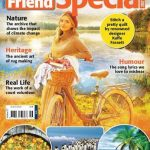 The People's Friend Special – October 20, 2021